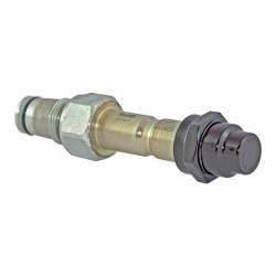 OCGF - Solenoid valve 2x2 40l/mn NF SB SP bloc.2 vers 1 VEI 16 08A NC 019E