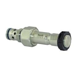 OCGF - Solenoid valve 2x2 40l/mn NF SB SP block 2 to 1 VEI 16 8A NC