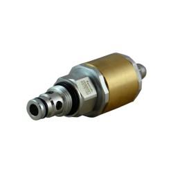 Distributeur 2x2 40l/mn NF SB commande mécanique VMI 8A 2A 06 NC S écrou borgne