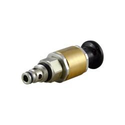 Distr 2x2 40l/mn NF DB cde mécanique VMI 8A 2T 06 NCS