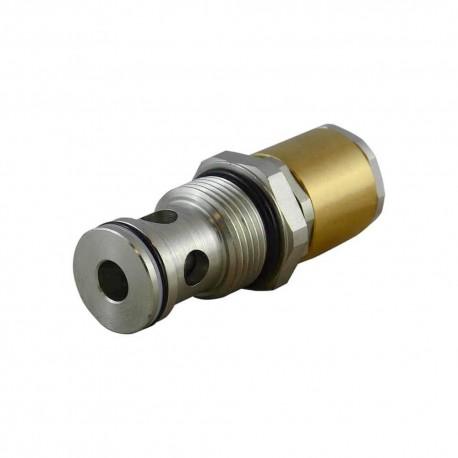 Distributeur 2x2 150l/mn NO SB commande PNEU VPI.8A.2A.12.NA.S