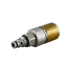 Distributeur 2x2 40l/mn NF SB cde HYD VOI 8A 2A 06 NC S 15-20 bar