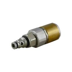 Distributeur 2x2 40l/mn NF DB commande hydraulique VOI 8A 2T 06 NC S