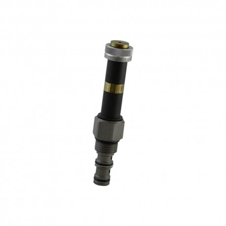 Uncompensated prop. valve 2x2 20l/mn NF VEP 5A 2Q 09 NC 2F