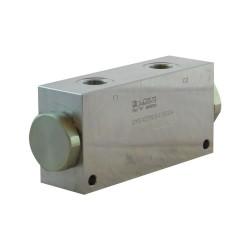 divisor 50/50 3/4 DRF 3412 150