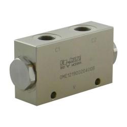 Diviseur 50/50 3/8 A DRF 16 38 04 C