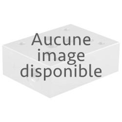 Embase cetop 5 3 éléments aluminium 1/2