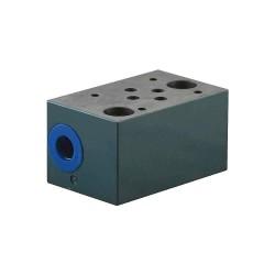 Embase spéciale PDT160 UO.01719