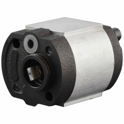Gear pump 1 single 0.84cc rot.G 3/8g screw 10