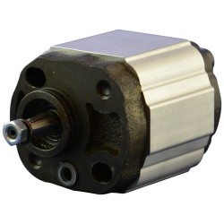 Single gear pump group 1 for hydraulic power unit