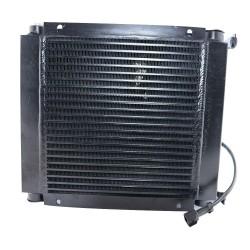 Refroidisseur hydraulique CSL2 24 volts thermostat 60°C