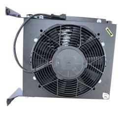 Refroidisseur hydraulique CSL4 400 volts thermostat 60°C