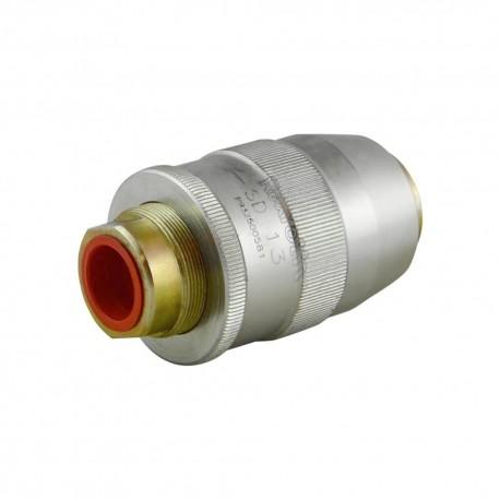 Bidirectional flow limiter 1/2'' 45l/mn 350 bar