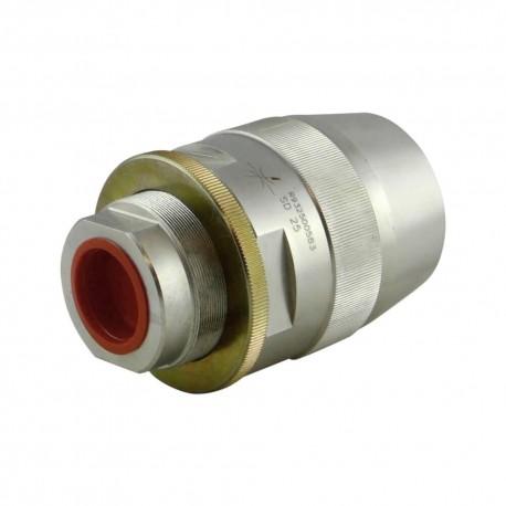 SD25 - Limiteur de débit hydraulique 1''