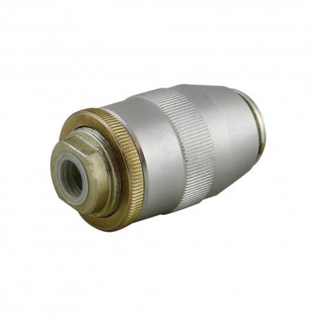 Bidirectional flow limiter 1/4'' 12l/mn 350 bar