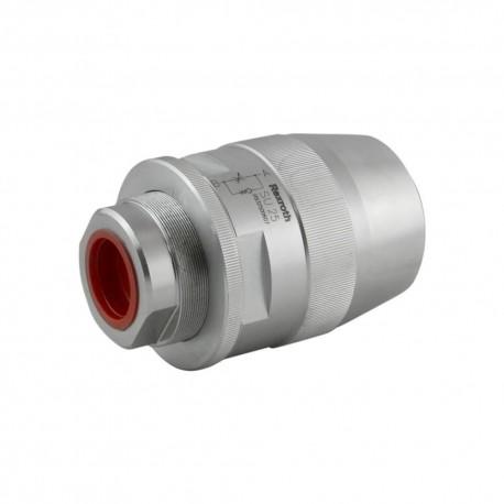 Way flow control valve 1'' 140l/mn 250 bar