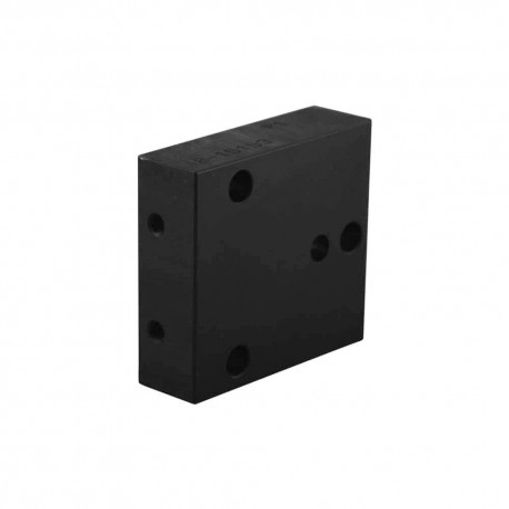 Outlet plate P 1/2