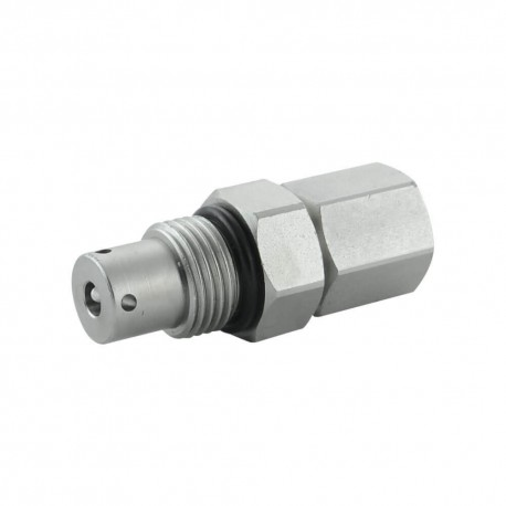 Unidirectionnal check valve VUL SS 38