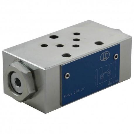 Cetop2 modulaire CAR AB LC04M VR/AB de marque bosch