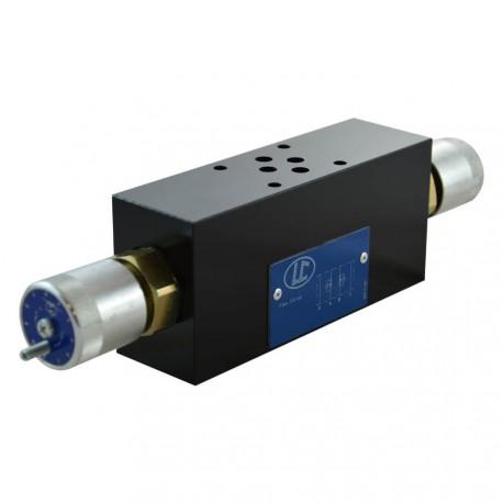Cetop3 modulaire régul AB LC1M VFCU/AB 1K